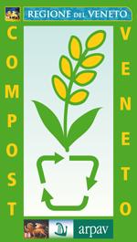 Logo Compost Veneto