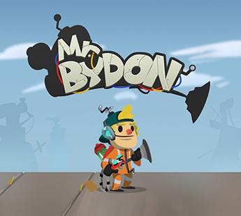 Mr Bydon