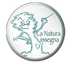 Logo La natura insegna