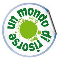 Logo Un Mondo di Risorse
