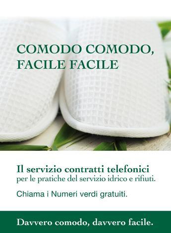 Contratti Telefonici